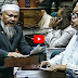 Lagman ng mistulang grade 1 hindi alam ang batas! Watch and Share