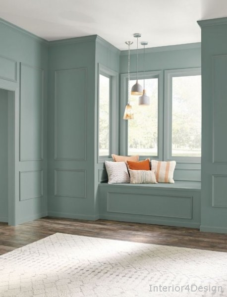 Bedroom Paint Colors  For Summer