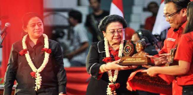 Megawati: Penyebar Hoax Angkat Kaki Dari PDIP!