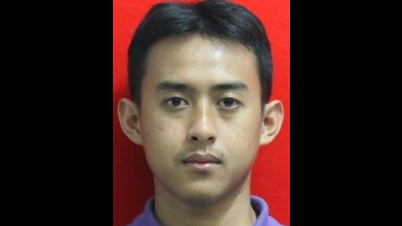Tampang Ahmad Sukri