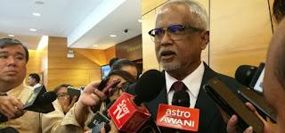 Adakah Umno Akan Halang Pas dan PPBM Bergabung?