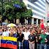 Homenajearon a Juan Pablo Pernalete en el lugar donde fue asesinado