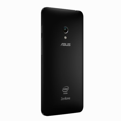 Gallery (Photo Collection) ASUS Zenfone 5 Charcoal Black
