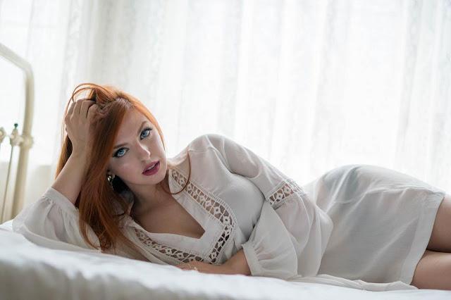Helen Grube – KAIROS (Park Hyun) Photoshoot