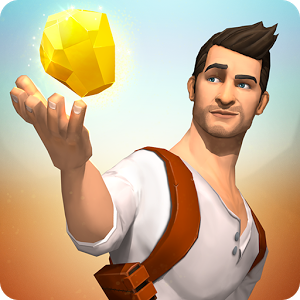UNCHARTED Fortune Hunter MOD APK Unlimited Money
