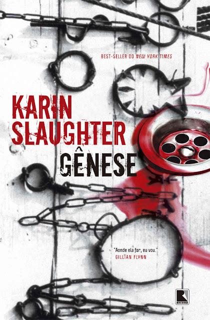 Gênese Karin Slaughter