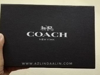 WALLET COACH YANG TAK SURPRISE !
