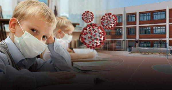 Στις 14 Σεπτεμβρίου το πρώτο κουδούνι για τους μαθητές των σχολείων