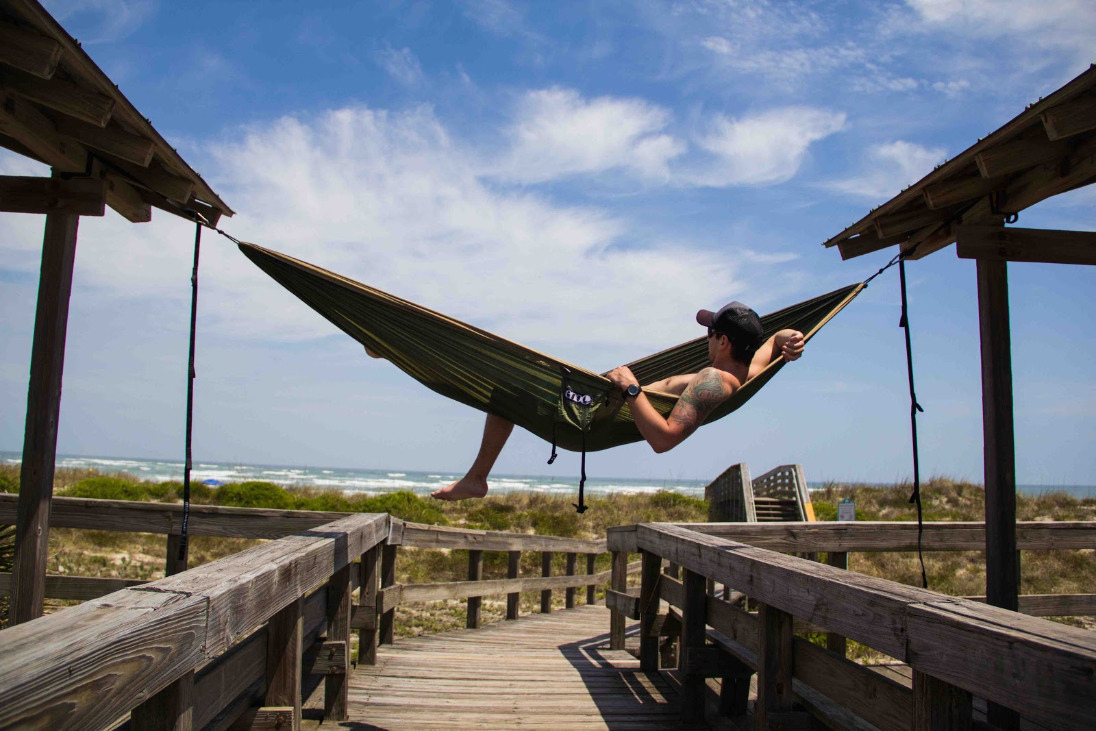 The Weekend Warrior Eno Doublenest And Slapstrap Pro Review
