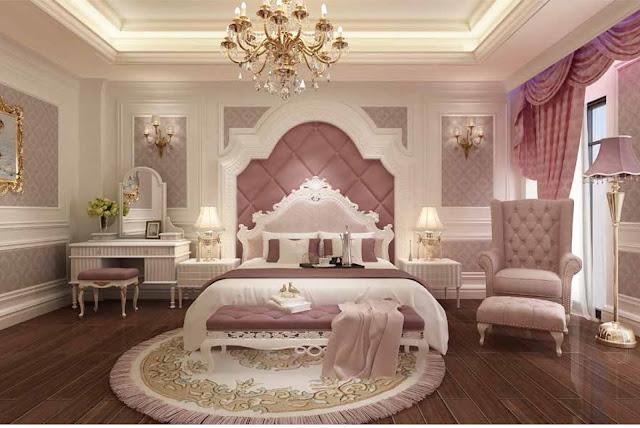 Phòng ngủ của các bé