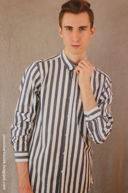 koszula made in spain
