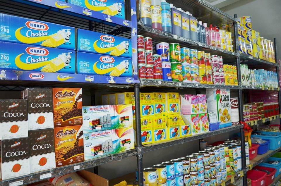 Pusat Grosir Dan Info Lengkap Supplier Bahan Bahan Pembuat