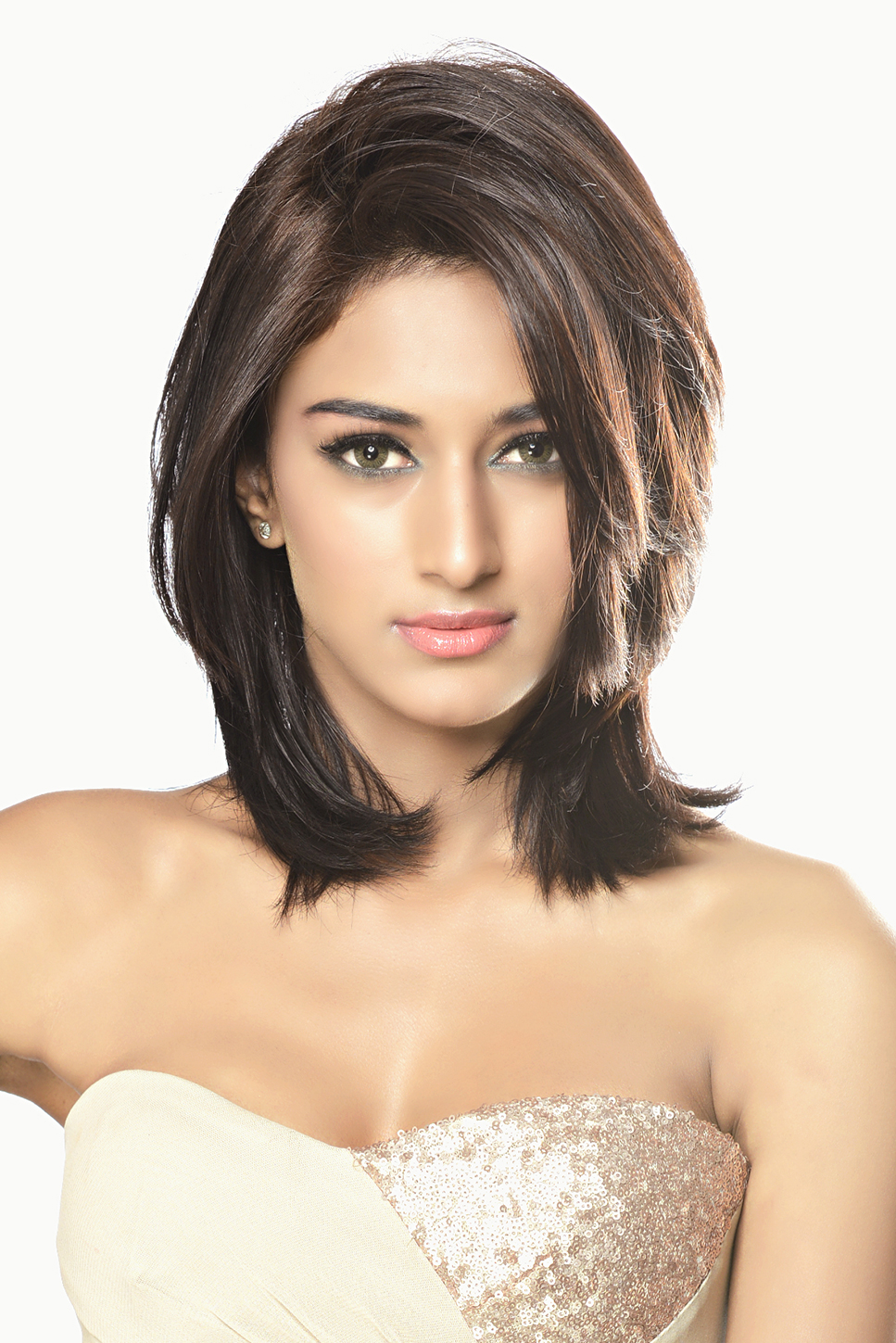 Erica Fernandes Photo Shoot Stills South Indian Actress