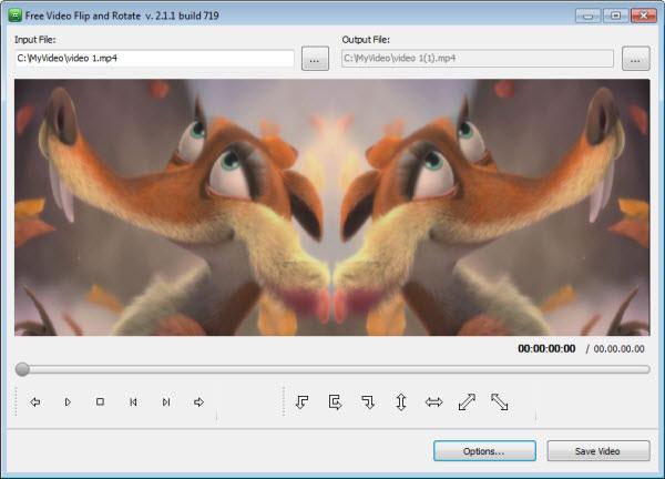 Software Edit Video Gratis Untuk Crop Video