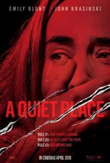 Film A Quiet Place 2018