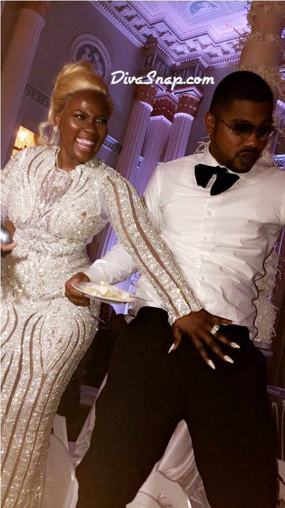 Fantasia Wedding Dresses 63 New  and LHHATL reality