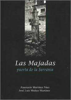 Las Majadas, puerta de la Serranía