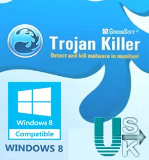 Gridinsoft Anti-Malware 3.0.41 For Windows 8 Serial Key Download