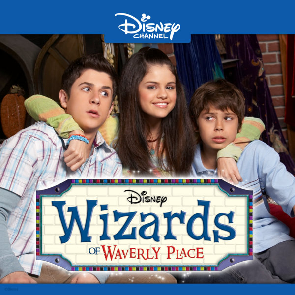 """ Wizards of the Waverly place"""