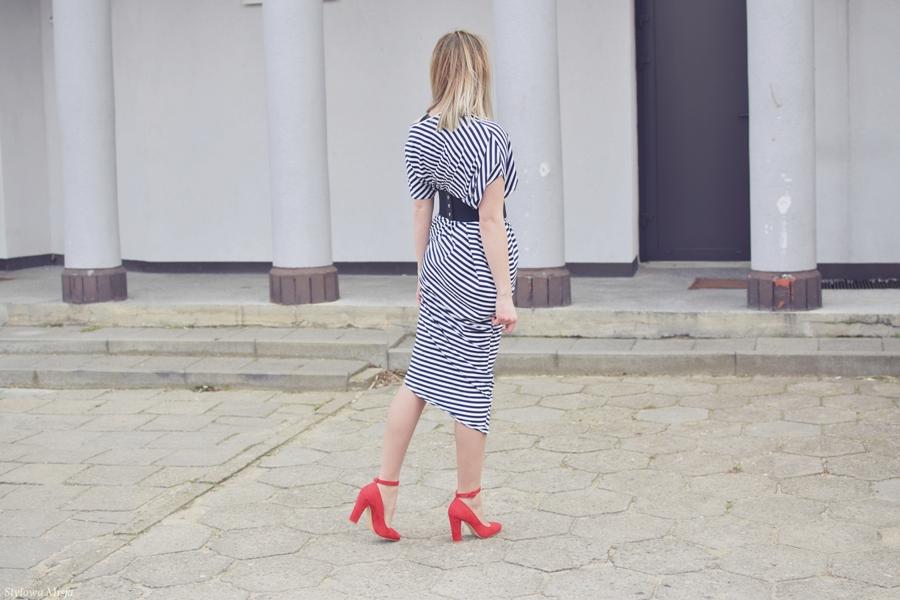 szpilki, brilu, sukienka, sukienkowo, moda, stylizacja, ramoneska,