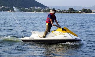 adventure sports in udaipur, udaipur foodies, udaipur tourism, water sports in udaipur, lakeside restaurants