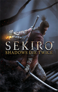 تحميل لعبة Sekiro Shadows Die Twice كاملة مجانا