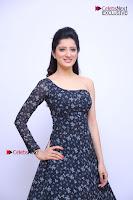 Telugu Actress Richa Panai Stills in One Shoulder Floral Long Dress at Rakshaka Bhatudu Movie Interview  0048.JPG