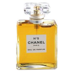 Contoh seni rupa terapan botol parfum