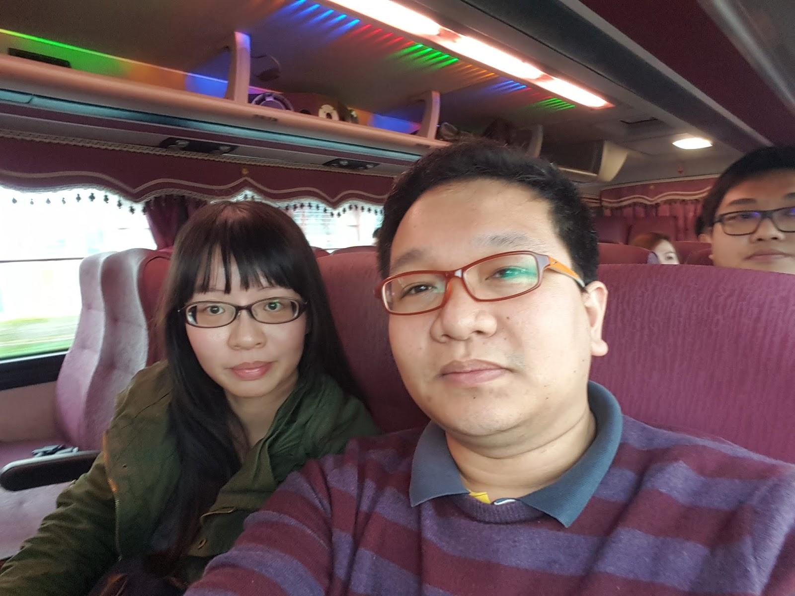 韓國跟團旅行