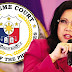 CJ Sereno Allegedly Paid P12 Million to IT Consultant Helen Macaset in 5 Years