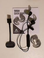 Auricolari wireless Jaybird Tarah