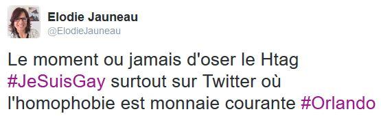 #JeSuisGay : le hashtag qui dérange sur Twitter