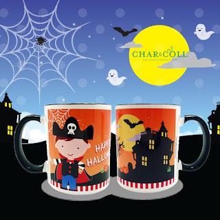 Coffee Mug Halloween