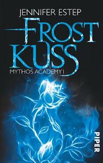 Mythos Academy 1 von Jennifer Estep