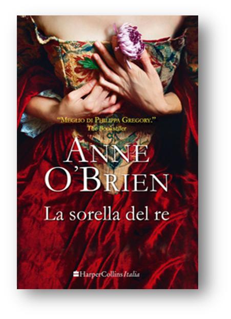 Bostonian library recensione la sorella del re di anne - La porta di anne recensione ...