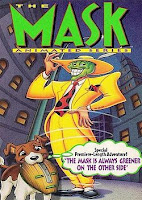 The Mask: Animated Series (Season 1 - 2)