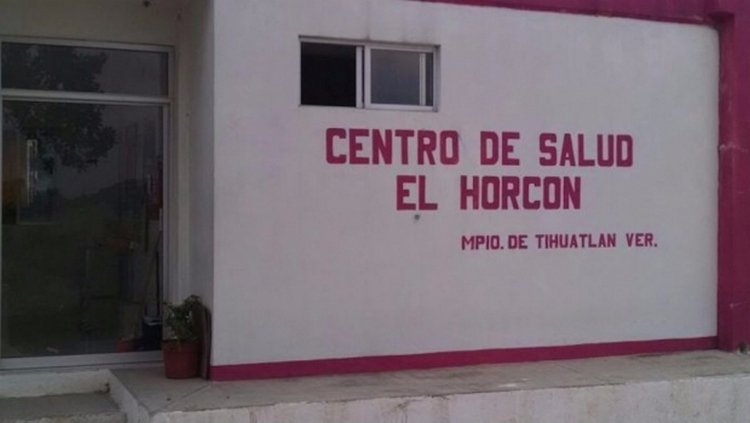 Comando armado 'levanta' a 2 médicos en hospital de Veracruz