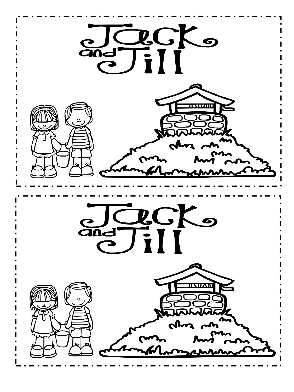 Creating Communicators Jack Amp Jill