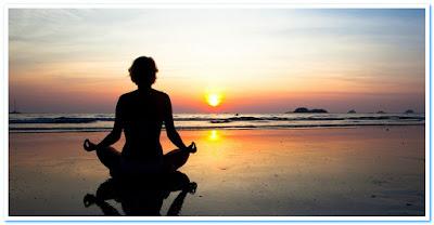 10 Stages of Meditation