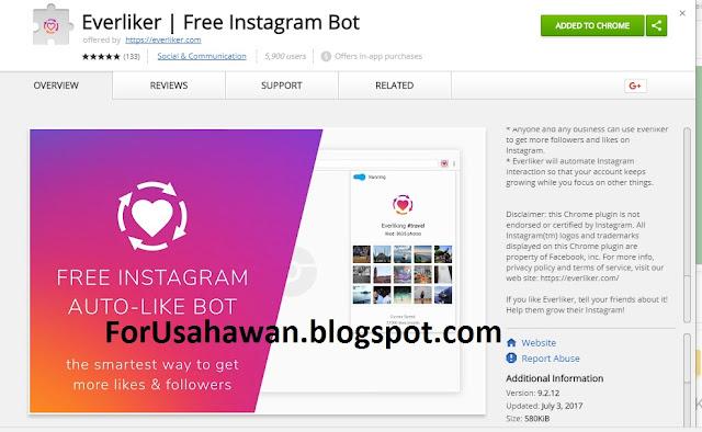 cara tingkatkan followers instagram