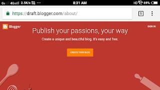 Pradeep Minz.What is blog.Blog kya hai.Blog कैसे करें| blog से पैसा कैसे कमाएं full details के साथ|