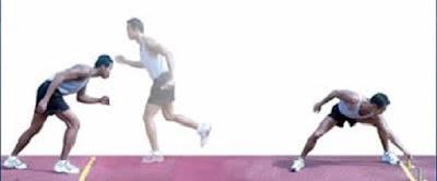 Latihan kelincahan lari bolak balik - berbagaireviews.com