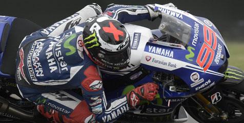 Lorenzo: Akhirnya, Kami Mengalahkan Marquez!