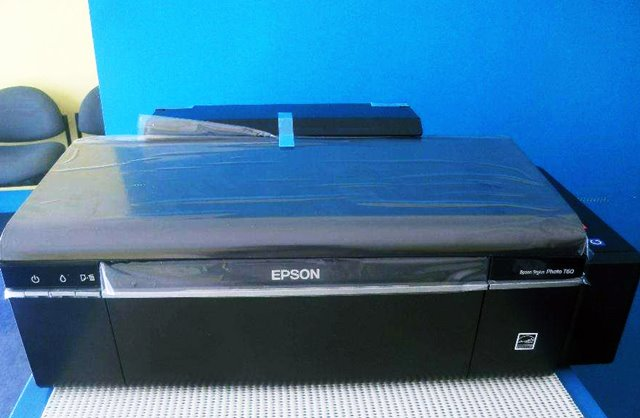 Printer Epson Stylus Photo T60
