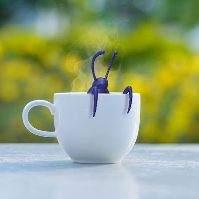 12 Most Creative Tea Infusers.