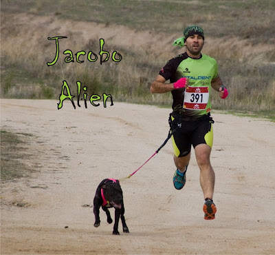 Jacobo - Alien
