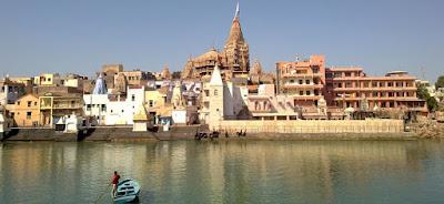 Dwarka, Gujarat