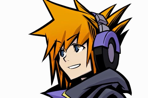 Neku Sakuraba The World Ends With You Gamers Quote