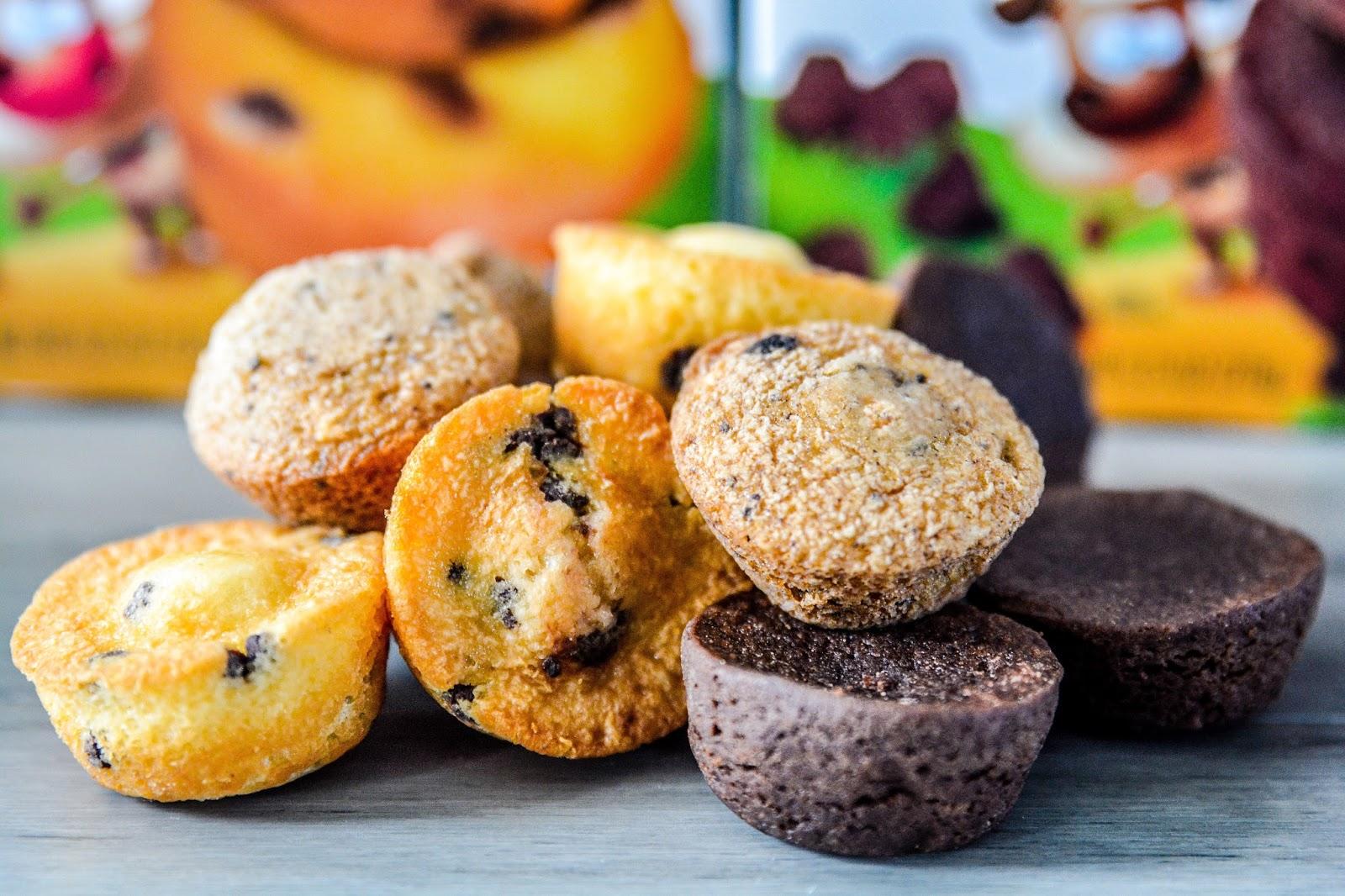 Entenmanns Little Bites Muffins