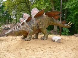 Dinosaurus terbodoh